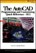 AutoCAD Programming/Customizing Quick Reference