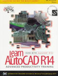 Learn AutoCAD R14 Advanced Productivity Training