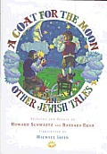 Coat For The Moon & Other Jewish Tales