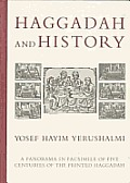 Haggadah & History A Panorama In Facsimi
