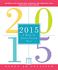 2015 A Book of Grace Filled Days