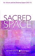 Sacred Space for Advent and the Christmas Season