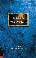 Biblia a Su Alcance Tomo 2 The Bible at Your Hand