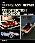 Fiberglass Repair & Construction Handbook 2nd Edition