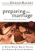 Preparing for Marriage Discover Gods Plan for a Lifetime of Love