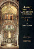 1 2 Corinthians Ancient Christian Commentary on Scripture New Testament VII