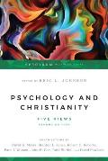 Psychology & Christianity Five Views