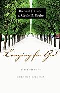 Longing for God Seven Paths of Christian Devotion