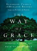 The Way of Grace: Finding God on the Path of Surrender