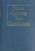 Metal Cutting Tool Handbook 7th Edition