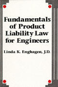 Fundamentals Of Product Liability Law Fo