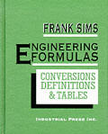 Engineering Formulas Conversions Definitions & T