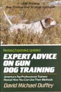 Expert Advice On Gun Dog Training