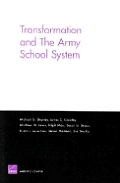 Transformation and The Army School System