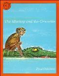 Monkey & The Crocodile