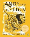 Andy The Lion A Tale Of Kindness Rememb