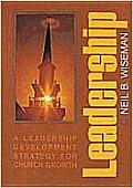Leadership: A Leadership Development Strategy for Church Growth