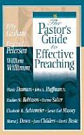 Pastors Guide To Effective Preaching