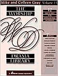 The Worship Drama Library, Volume 15: 12 Sketches for Enhancing Worship