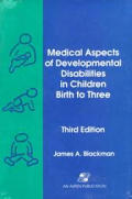 Medical Aspects Of Developmental Disabil