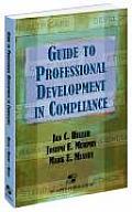 Guide Professional Development in Compliance