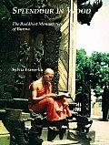 Splendor In Wood Buddhist Monasteries