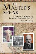 Masters Speak: An American Businessman Encounters Ashish and Gurdjieff