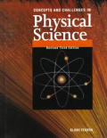 Concepts & Challenges in Physical Scienc