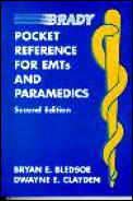 Pocket Reference for Emts and Paramedics