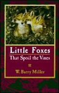 Little Foxes That Spoil The Vines