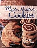 Maida Heatters Cookies