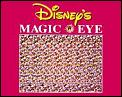 Disneys Magic Eye 3d Illusions