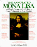 Annotated Mona Lisa A Crash Course In Art History