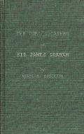 The Public Career of Sir James Graham