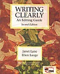 Writing Clearly An Editing Guide 2nd Edition