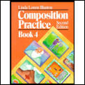 Composition Practice Book 4 2nd Edition