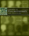 Theories of Psychotherapy & Counseling Concepts & Cases 5th edition