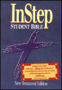 New Testament Cev In Step Student Bible