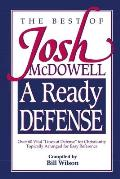 Ready Defense The Best of Josh McDowell