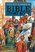 Childrens Bible Story Book