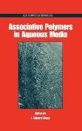 Associative Polymers in Aqueous Media