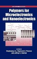 Polymers for Microelectronics and Nanoelectronics Acsss 874