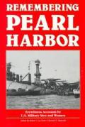 Remembering Pearl Harbor Eyewitness Accounts by US Military Men & Women