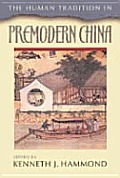 Human Tradition In Premodern China