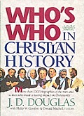 Whos Who In Christian History