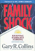 Family Shock Keeping Families Strong