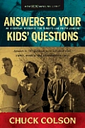 Answers To Your Kids Questions