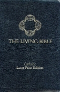 Bible Living Catholic Large Print