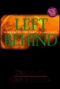 Left Behind A Novel of the Earths Last Days