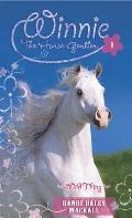 Winnie The Horse Gentler 01 Wild Thing